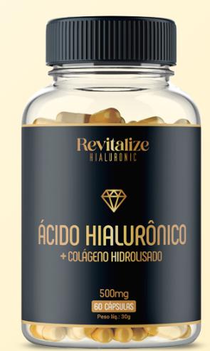 vitalize hialuronic